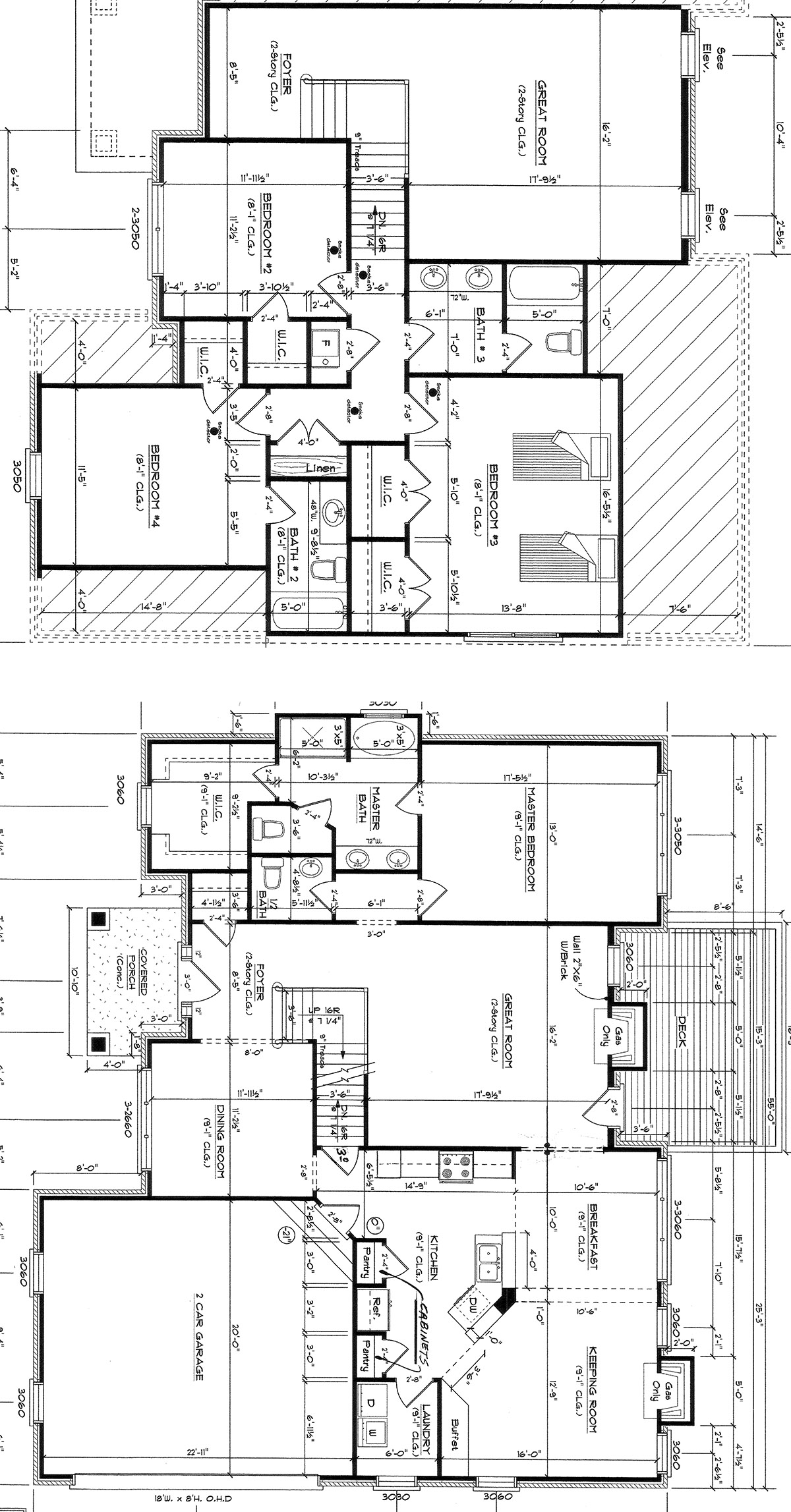 custom homes floor plans the messina home builders palm coast